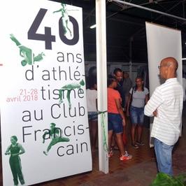 Partenariat avec le CLUB FRANCISCAIN