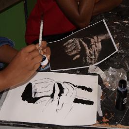 Résultats concours d'entrée : Martinique
