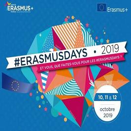 ErasmusDays au CCA