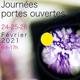 PORTES OUVERTES 2021 (J-1)